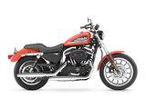 Harley-Davidson XL 883R Sportster 2006