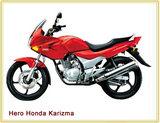 Hero Honda Karizma 2006