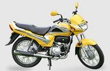 Hero Honda Passion Plus 2006