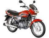 Hero Honda Super Splendor 2006