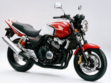 Honda CB 400 Super Four 2006
