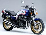 Honda CB 750 2006