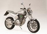 Borile B 500 CR 2002