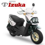 Izuka S125B 2006