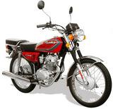 Izuka T125A 2006