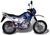 Jawa 125 Sport 2006