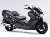 Kawasaki Epsilon 250 2006