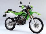 Kawasaki KLX 250 2006