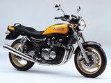 Kawasaki Zephyr 750 2006