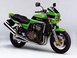 Kawasaki ZRX 1200 R 2006