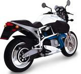 Buell X1W lightning White 2002