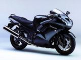 Kawasaki ZZR 1400 2006