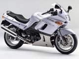 Kawasaki ZZR 400 2006