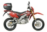 Motorhispania Arena 125 Pro Racing SuperMotard 2006