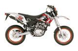 Sherco 125 Ipone replica 2006