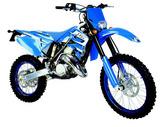 TM Racing EN 125 2006