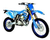 TM Racing EN 250 2006