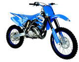TM Racing MX 250 2006