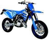 TM Racing SMR 125 2006