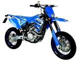 TM Racing SMR 450 F 2006