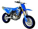 TM Racing SMX 450 2006