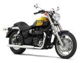 Triumph Speedmaster 2006