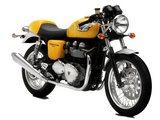Triumph Thruxton 900 2006