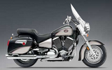 Victory Touring Cruiser 2006