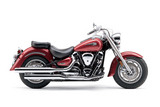 Yamaha Road Star 2006