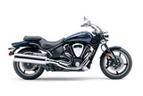 Yamaha Road Star Warrior 2006