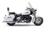 Yamaha Royal Star Tour Deluxe 2006