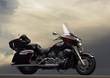 Yamaha Royal Star Venture 2006