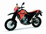 Yamaha XT 660 X 2006