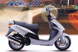 Daelim NS 125 Dlx 2005