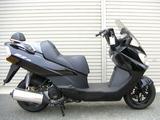 Daelim S2 125 2005