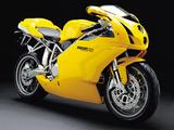 Ducati 749 2005