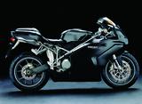 Ducati 749 Dark 2005