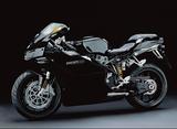 Ducati 999 2005