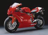 Ducati 999 R 2005