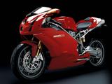 Ducati 999 S 2005