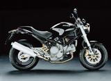 Ducati Monster 1000 2005