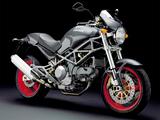 Ducati Monster 1000S 2005