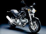 Ducati Monster 620 Dark 2005