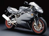 Ducati Supersport 1000 DS 2005
