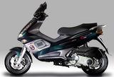 Gilera Runner VRX 200 2005
