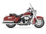 Harley-Davidson FLHR - FLHRI Road King 2005