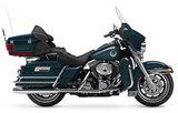 Harley-Davidson FLHTCUI Electra Glide Ultra Classic 2005