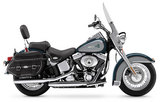 Harley-Davidson FLSTC - FLSTCI Heritage Softail Classic 2005