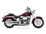 Harley-Davidson FLSTF - FLSTFI Fat boy 2005
