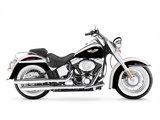 Harley-Davidson FLSTN- FLSTNI Softail Deluxe 2005